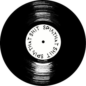 Spin that S**t by againnagain