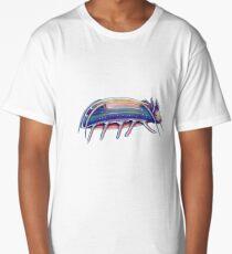 Mermay2018 collection –  Sea Pig Long T-Shirt