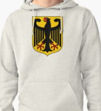 Coat of arms of Germany Pullover Hoodie