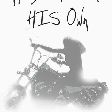 My Bitch by Harleycowgirl