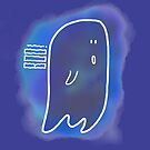 Ghostly Goings On by Madebyholly
