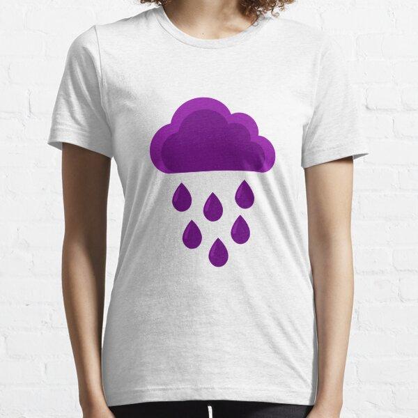 Purple Rain Essential T-Shirt
