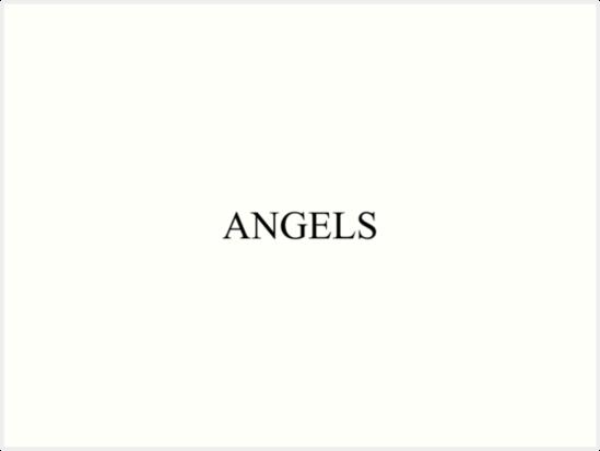 Angels Top Girly Teenager Quotes Lyrics Text Posts Art