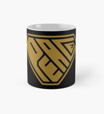 Peace SuperEmpowered (Gold) Classic Mug
