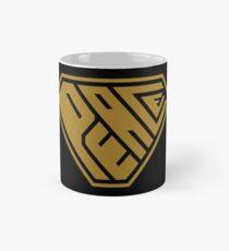 Peace SuperEmpowered (Gold) Classic Mug