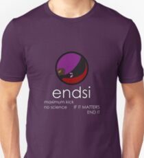 Endsi Unisex T-Shirt