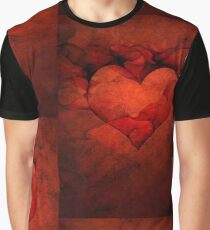 Passion Graphic T-Shirt