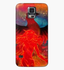 BORN Case/Skin for Samsung Galaxy