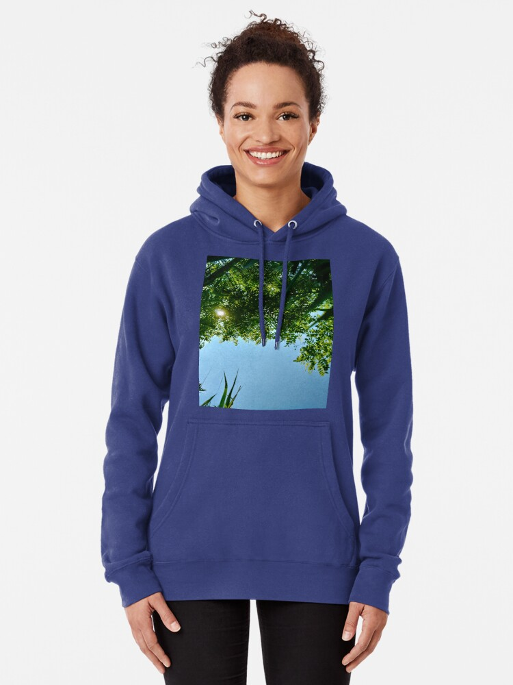 Alternate view of #Chess #Problem #ChessProblem Chess Problem  Pullover Hoodie