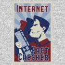 Internet Fact Checker by peabody00