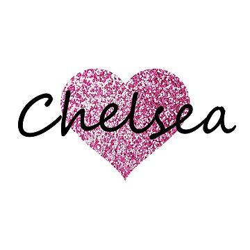 Chelsea de Obercostyle