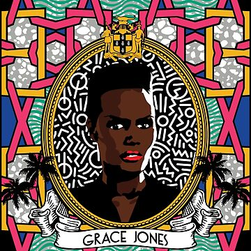 AMAZING GRACE by Afrodeco