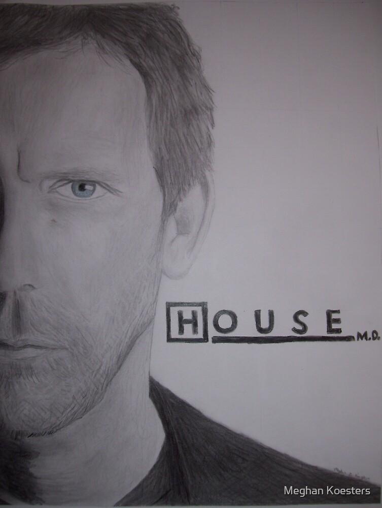 House by ReadingBeauty