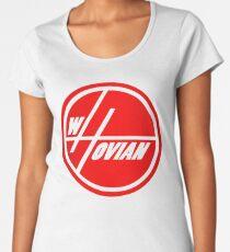 WHOVIAN TEE Women's Premium T-Shirt