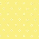 WHITE SQUARES ON YELLOW by fotografixgal
