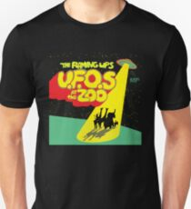 UFO's at the Zoo Unisex T-Shirt