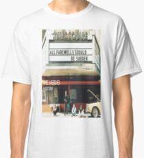 Verve- History Classic T-Shirt