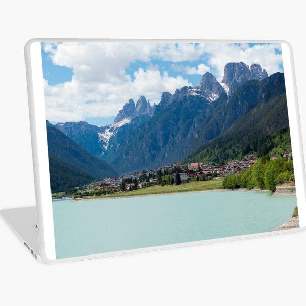 Auronzo di Cadore, Italy  Laptop Skin