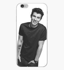 Mendes illustration iPhone Case