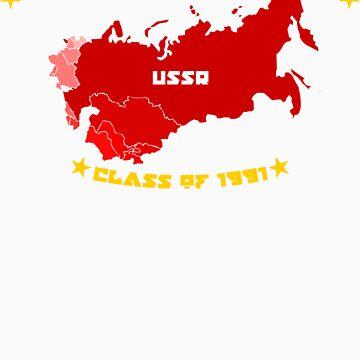 Soviet Re-Union by MediaInk