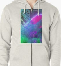Enchantment Zipped Hoodie