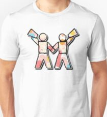 The Smith Street Band: Birthdays! Unisex T-Shirt