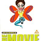 Sporty Spice, SpiceWorld The Movie, Spice Fairy. by CoolBritaniaArt