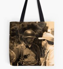 1942- Military Mtarfa Tote Bag