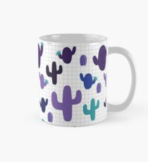 Cactus purple #homedecor  Mug
