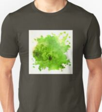 Green on Green Unisex T-Shirt