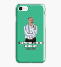 Arrested Development-Tobias iPhone Case/Skin