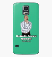 Arrested Development-Tobias Case/Skin for Samsung Galaxy