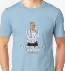 Arrested Development-Tobias Unisex T-Shirt