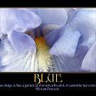 Bluer by pbischop