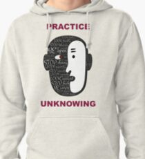 Unknown Pullover Hoodie