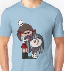 Bows Unisex T-Shirt