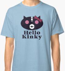 Hello Kinky Classic T-Shirt
