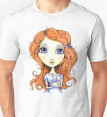 My Sweet Bunny Unisex T-Shirt