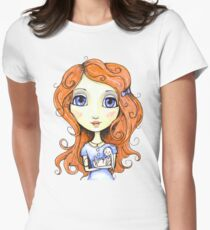 My Sweet Bunny Women's Fitted T-Shirt