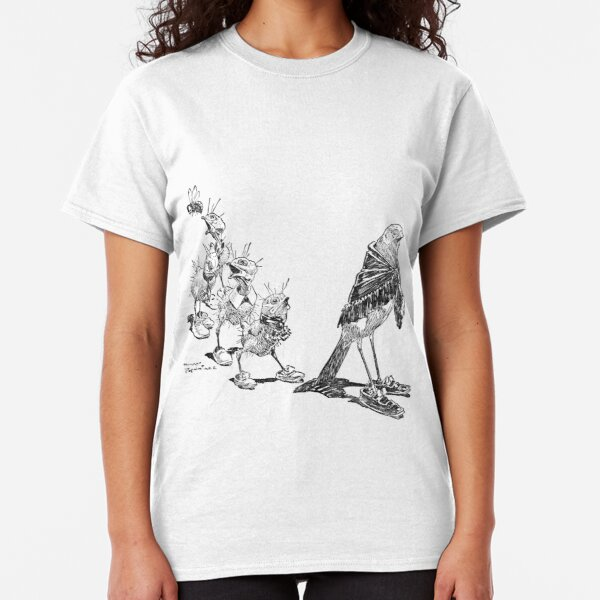 The Canaries Classic T-Shirt
