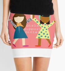 Girls Support Girls! Mini Skirt