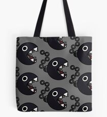 CRUNCH TIME Tote Bag