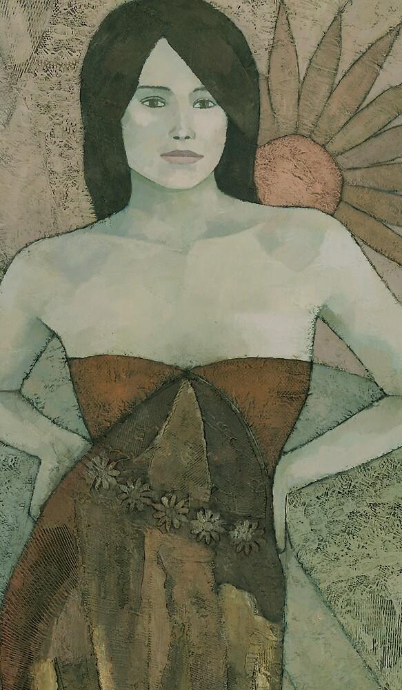 Laelia (detail) by stevemitchell