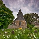 St Mary and St Peter Wilmington by Dave Godden