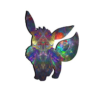 Prism of Eevee by TheSquankTank