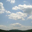 West Virginia Sky by Sarah Cook