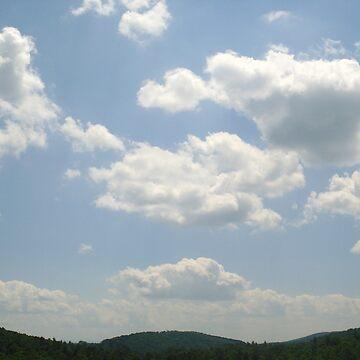 West Virginia Sky by sarah90