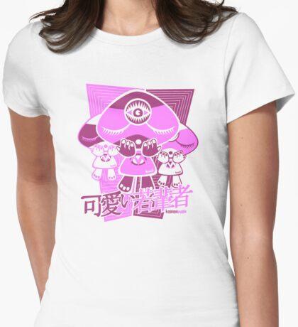 Mystic Mascot Stencil T-Shirt