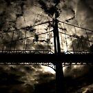 St Johns Bridge Portland Oregon by Designsbytami