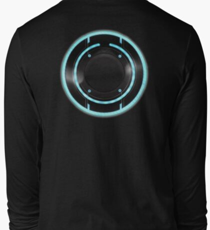 Tron - Sam's ID Disc T-Shirt
